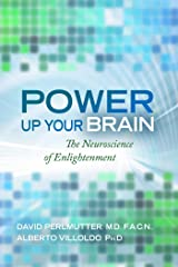 Power Up Your Brain: The Neuroscience of Enlightenment (English Edition) eBook Kindle