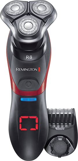 Remington R8 Ultimate XR1550 - Afeitadora (Máquina de afeitar de ...