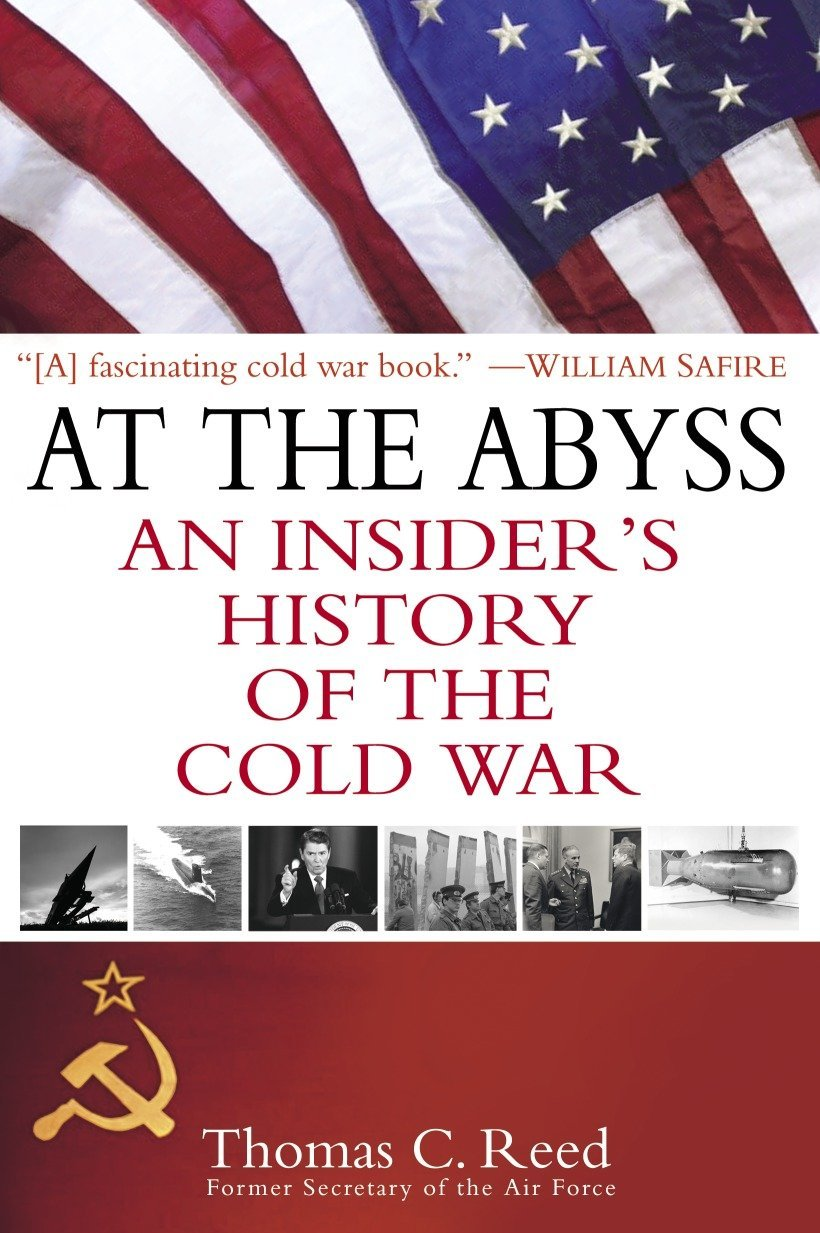 Download At the Abyss: An Insider's History of the Cold War ebook