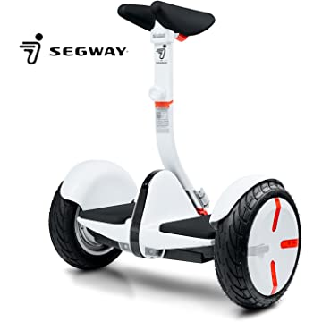 powerful Segway MiniPro