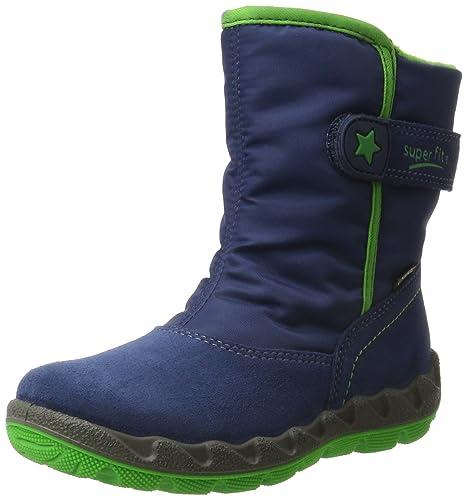 Zapatos azules Kamik infantiles xW77u