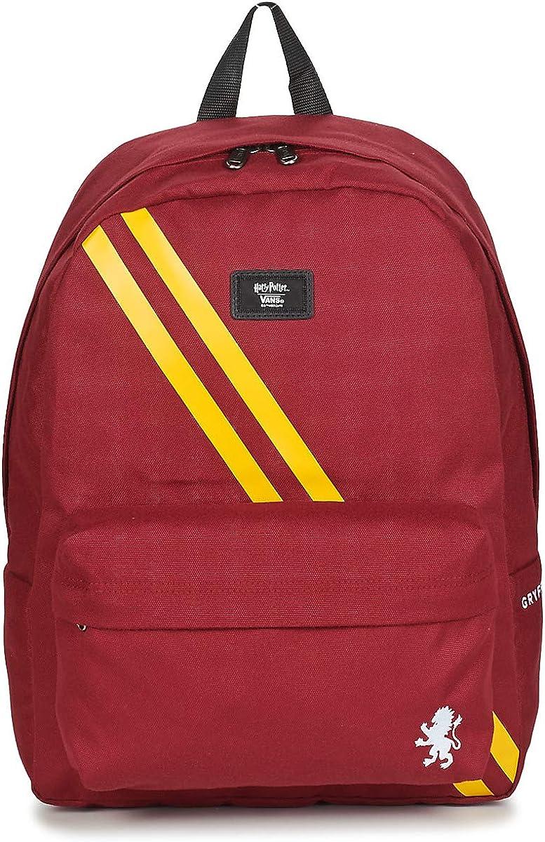Vans X Harry Potter Gryffindor Old Skool III Backpack