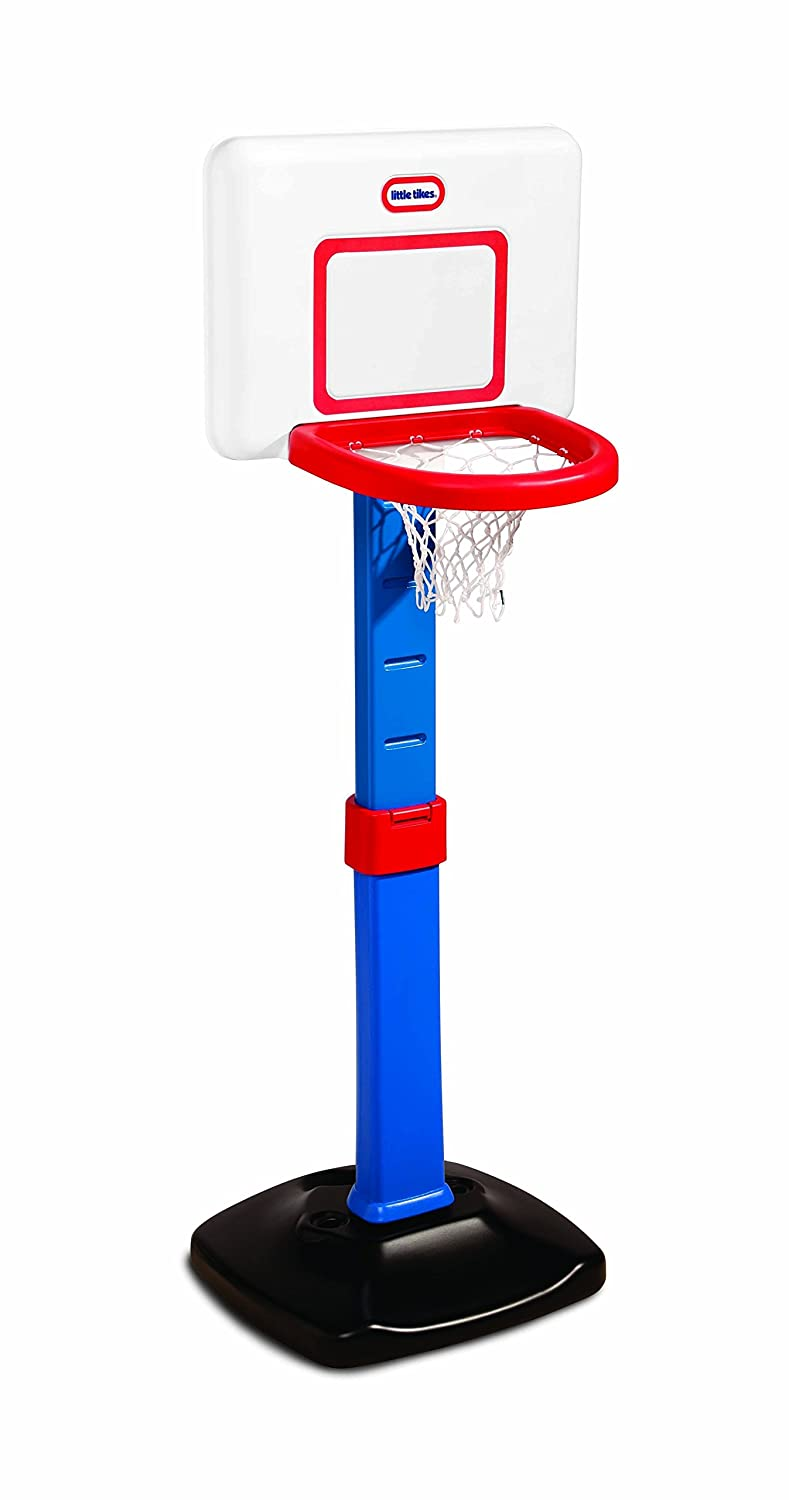 Little Tikes TotSports Easy Score Basketball Set B004GXLWLI