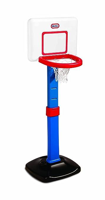 32 opinioni per Little Tikes 620836- Il mio primo tabellone da basket