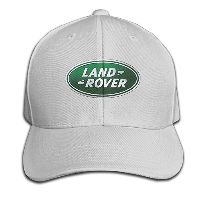 5a12aaaa4e7b2 M.J Zone Custom Land Rover Baseball Cap  Amazon.ca  Clothing ...