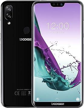 DOOGEE N10 Telefono Movil Libres 4G: Amazon.es: Electrónica