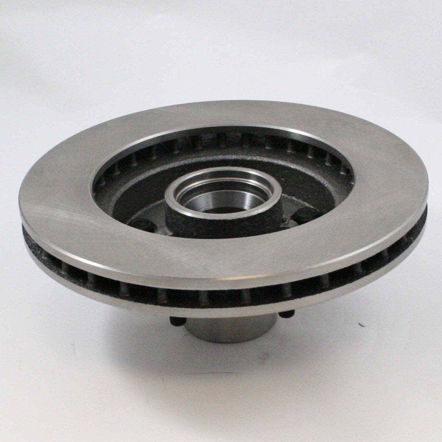 DuraGo BR5549 Front Vented Disc Brake Rotor