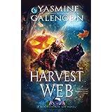 Harvest Web: A Paranormal Women's Fiction Novel (Moonshadow Bay)