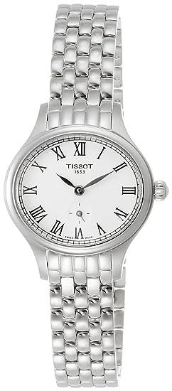 Reloj Tissot T1031101103300