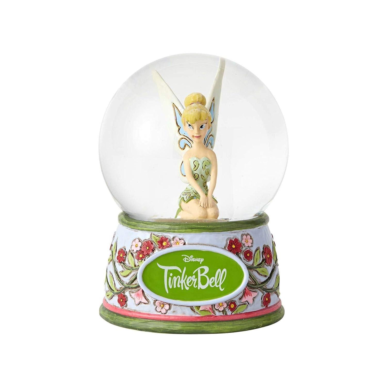 Disney Traditions Disney Fairies Tinker Bell Water Globe Enesco 4059190