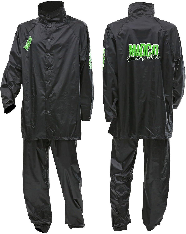 MAD Cat Disposable Eco Slim Suit XXXL