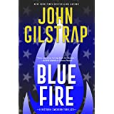 Blue Fire (A Victoria Emerson Thriller Book 2)