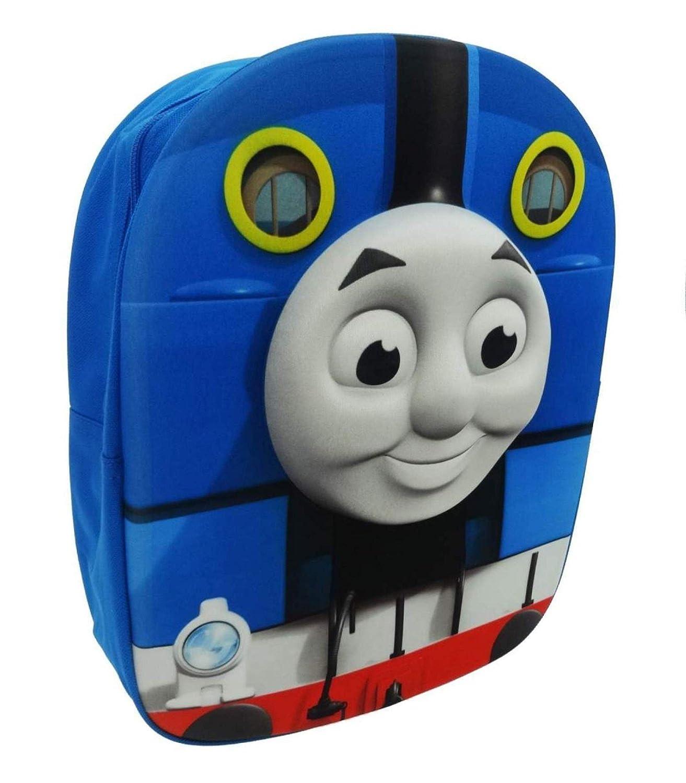 Thomas & Friends Mochila infantil, azul (azul) - THOMAS001174