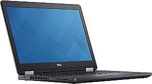 Dell Precision 3000 M3510 Workstation: Intel Quad Core i7-6820HQ   512GB PCIe M.2 NVMe SSD   16GB   15.6