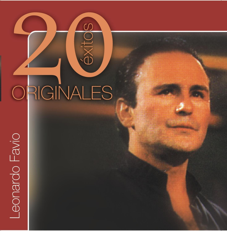 20 Exitos Originales by Sony U.S. Latin