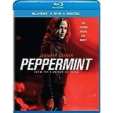 Peppermint [Blu-ray]