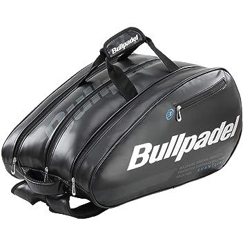 Bull padel Paletero BULLPADEL 2019 BPP-19003 Casual Negro