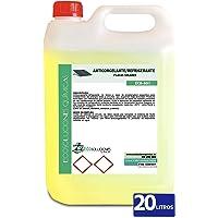 Ecosoluciones Químicas ECO-601 | 20 litros | Liquido
