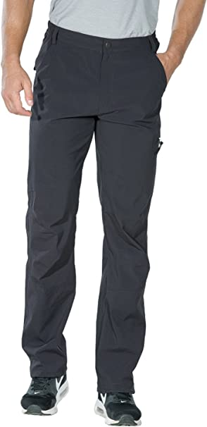 Men/'s Outdoor Sports Quick-Drying Pants Warm Waterproof Pants Loose Bike Pants