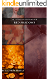 Red Shadows (The Legend of Fenn Aquila Book 2)
