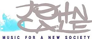 MUSIC FOR A NEW SOCIETY (V