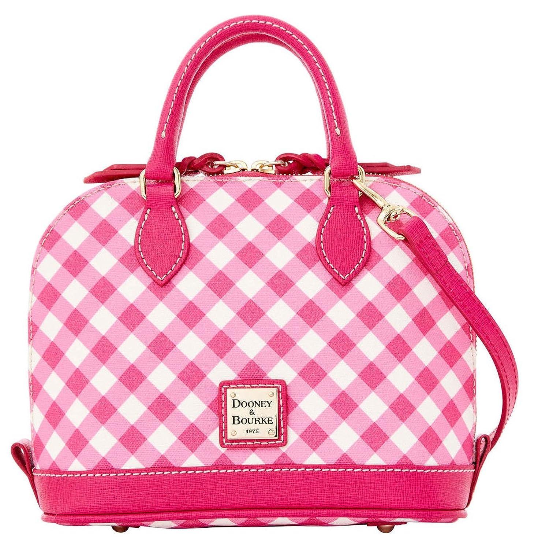 Dooney & Bourke Gingham Bitsy Bag: Handbags: Amazon.com