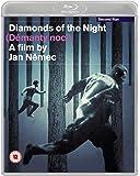 Diamonds Of The Night