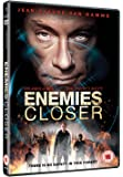 Enemies Closer [DVD]