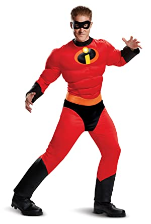 incredibles costume Adult