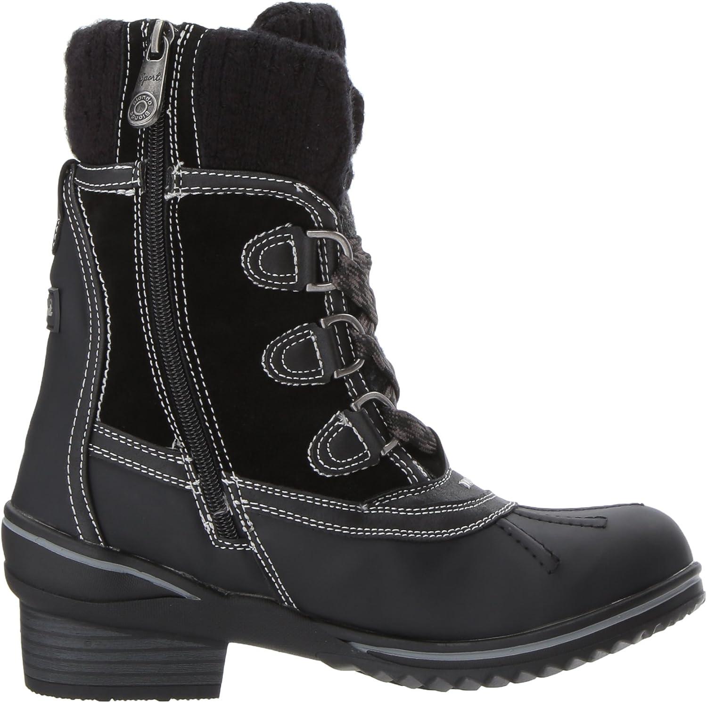 Blondo Womens Meggy Waterproof Snow Boot