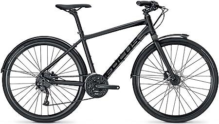 Focus Planet Lite Plus Urban Bike 2016: Amazon.es: Deportes y aire ...