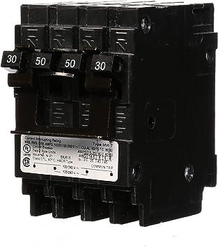 10 PCS Murray  MP1520 15-20A MH-T TYPE CIRCUIT BREAKER