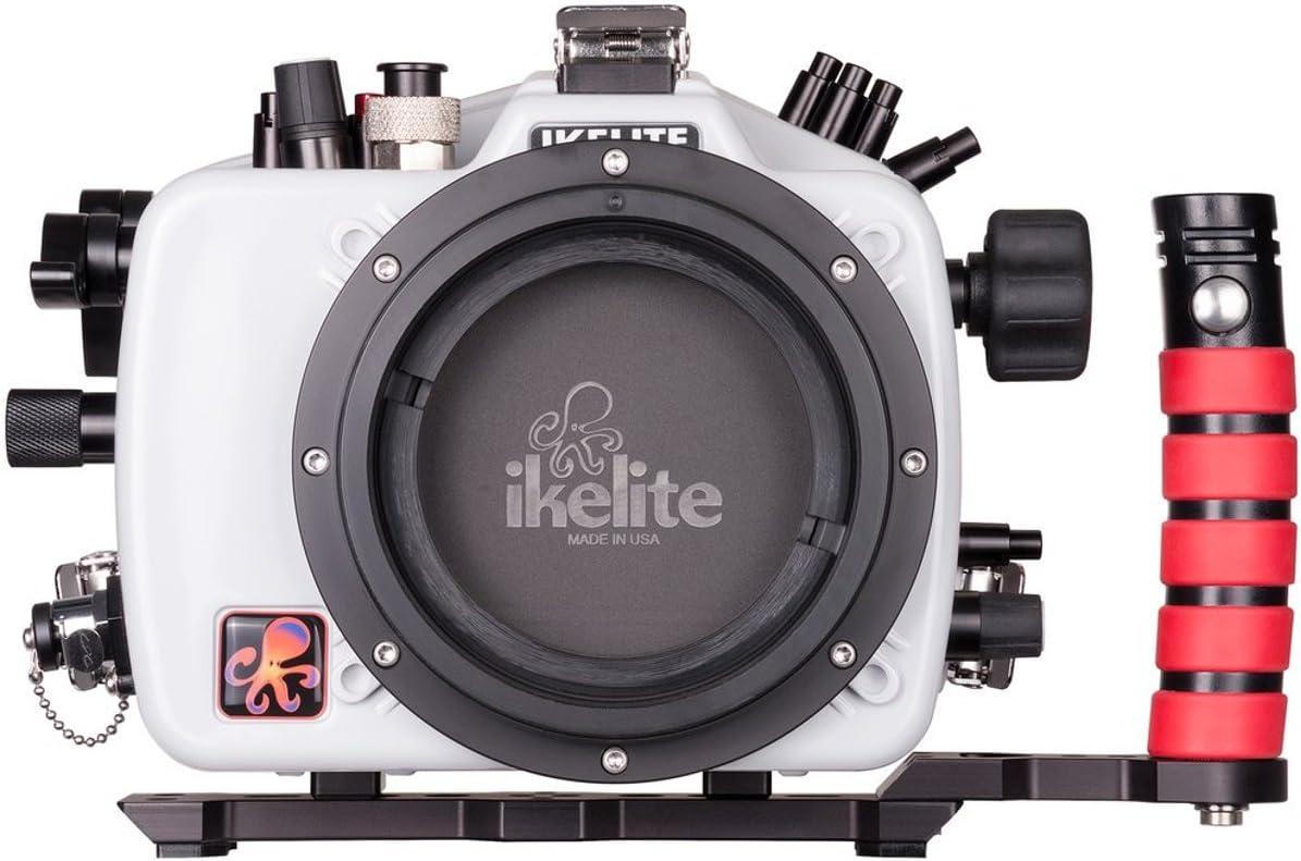 Ikelite Housing for Nikon D850 Dry Lock Version 200ft