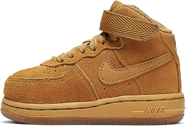 | Nike Force 1 Mid Lv8 3 Toddler Ck1407 700