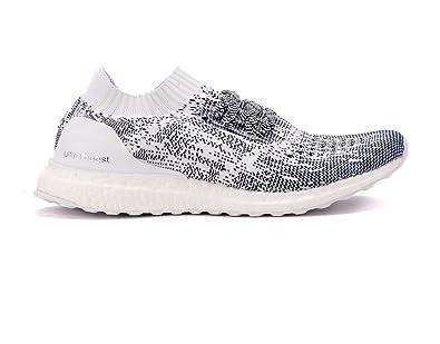 Adidas UltraBoost Uncaged Oreo BlackWhite UK 12  B06XGFDNDL