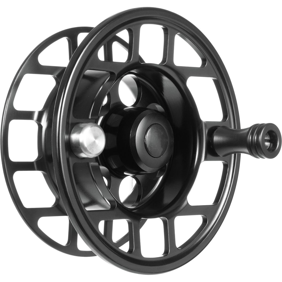 Ross Cimarron II Fly Spool Black, 5|6 by Ross