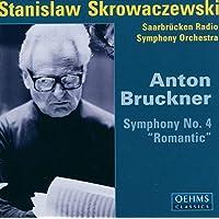 Symphony No 4 'Romantic'