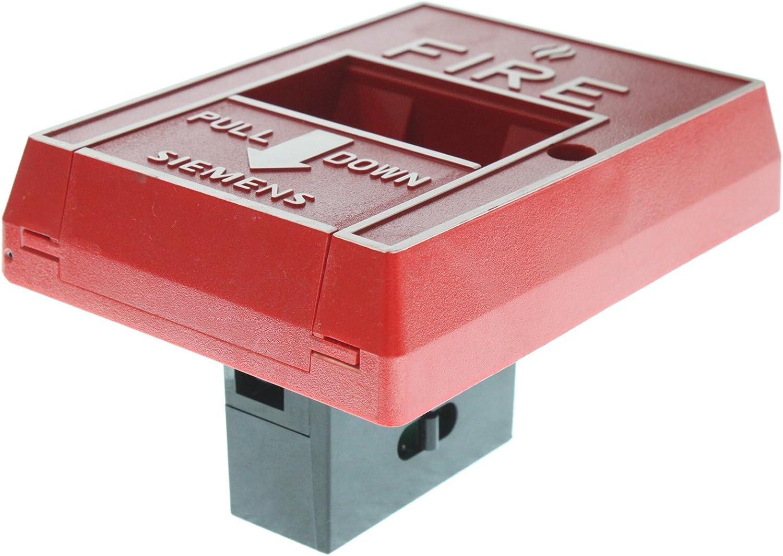 EMS 53-5200 Radio Fire Alarm Call-Point EN300 220-3
