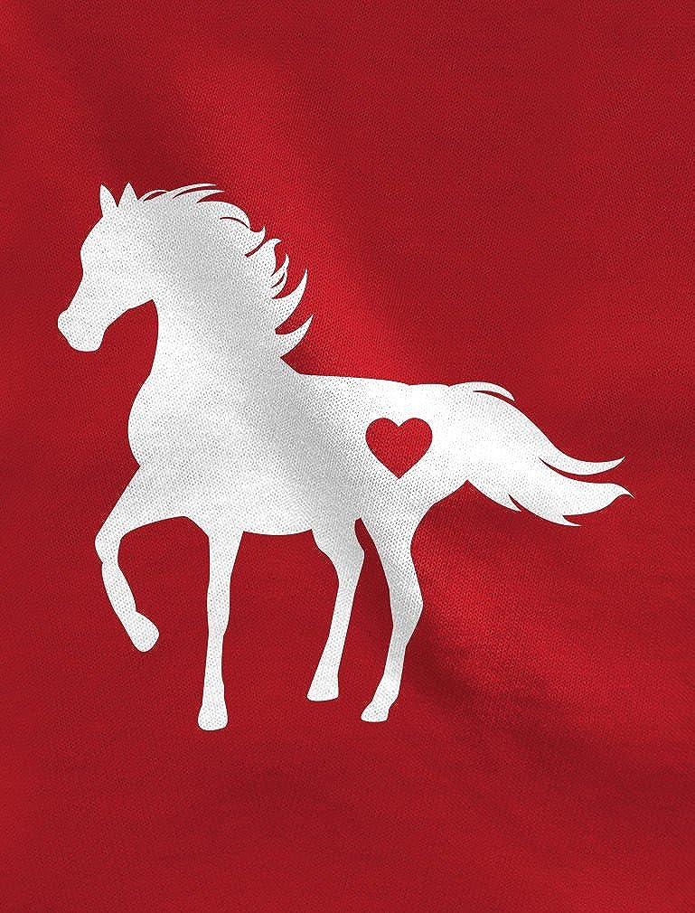 Gift for Horse Lover Love Horses Youth Hoodie Tstars