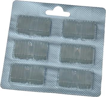 Jahres Set Filter Beutel Duft Stromkabel geeignet für Vorwerk Kobold 135//136