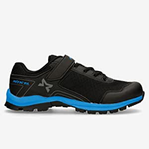 MITICAL Zapatillas Ciclismo Nibali (Talla: 45): Amazon.es ...