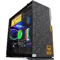 Xtreme PC Gamer TUF Radeon RX 5600 XT Ryzen 7 3700X 16GB SSD M2 480GB 2TB RGB