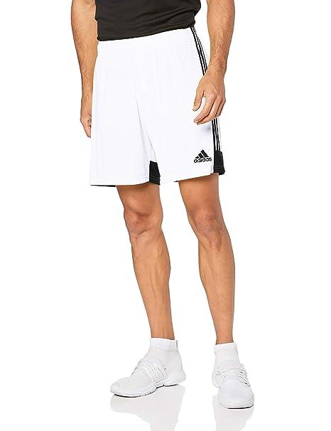 adidas Tastigo19 SHO Sport Shorts, Hombre, White/Black, 910Y ...