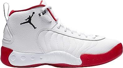 Amazon Com Nike Men S Jordan Jumpman Pro Basketball Shoes Basketball