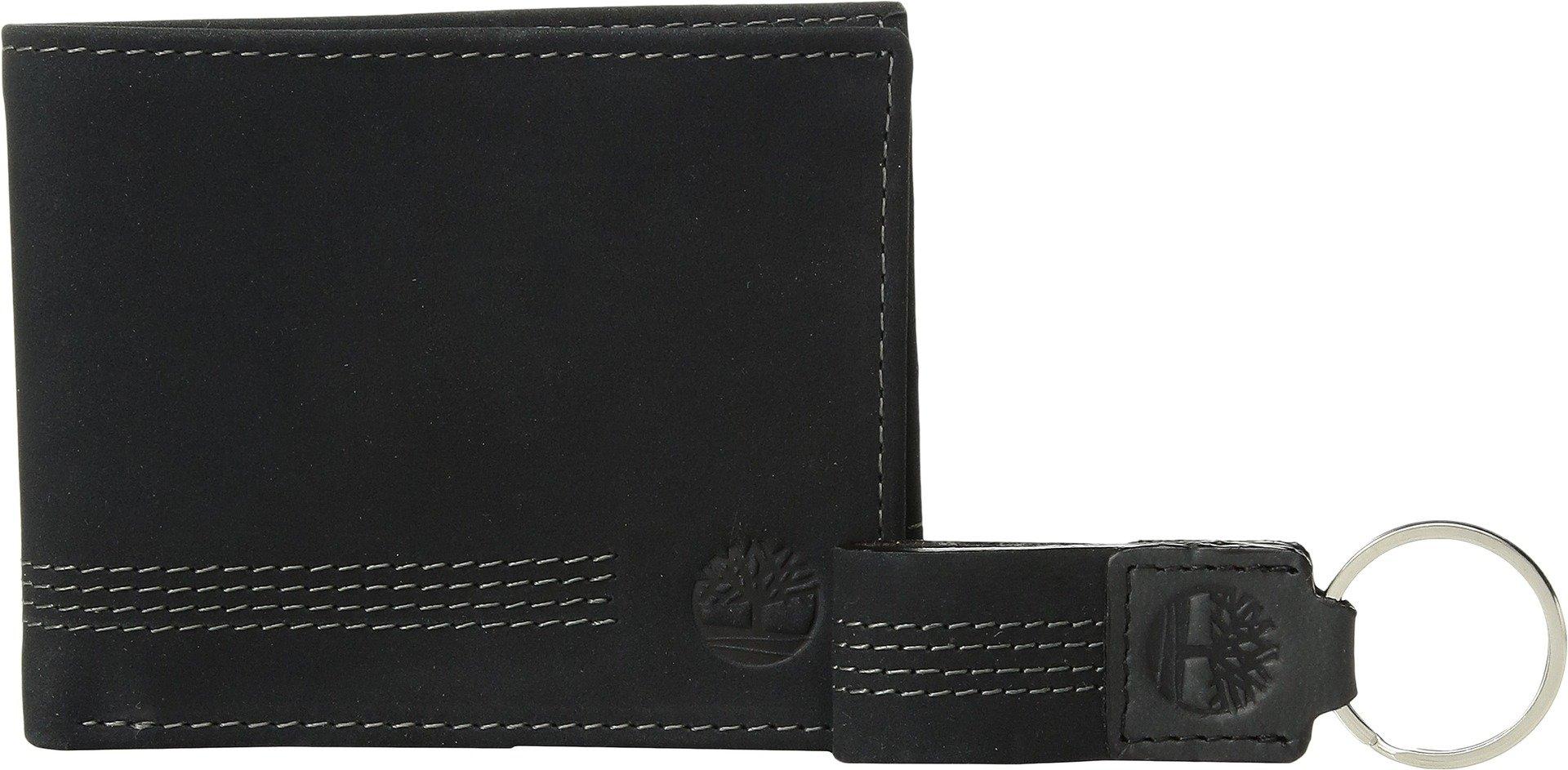 Timberland Men's Icon Boot Blix Slimfold Black One Size