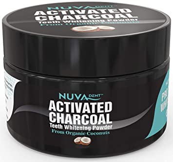 Review BEST DEAL Activated Charcoal