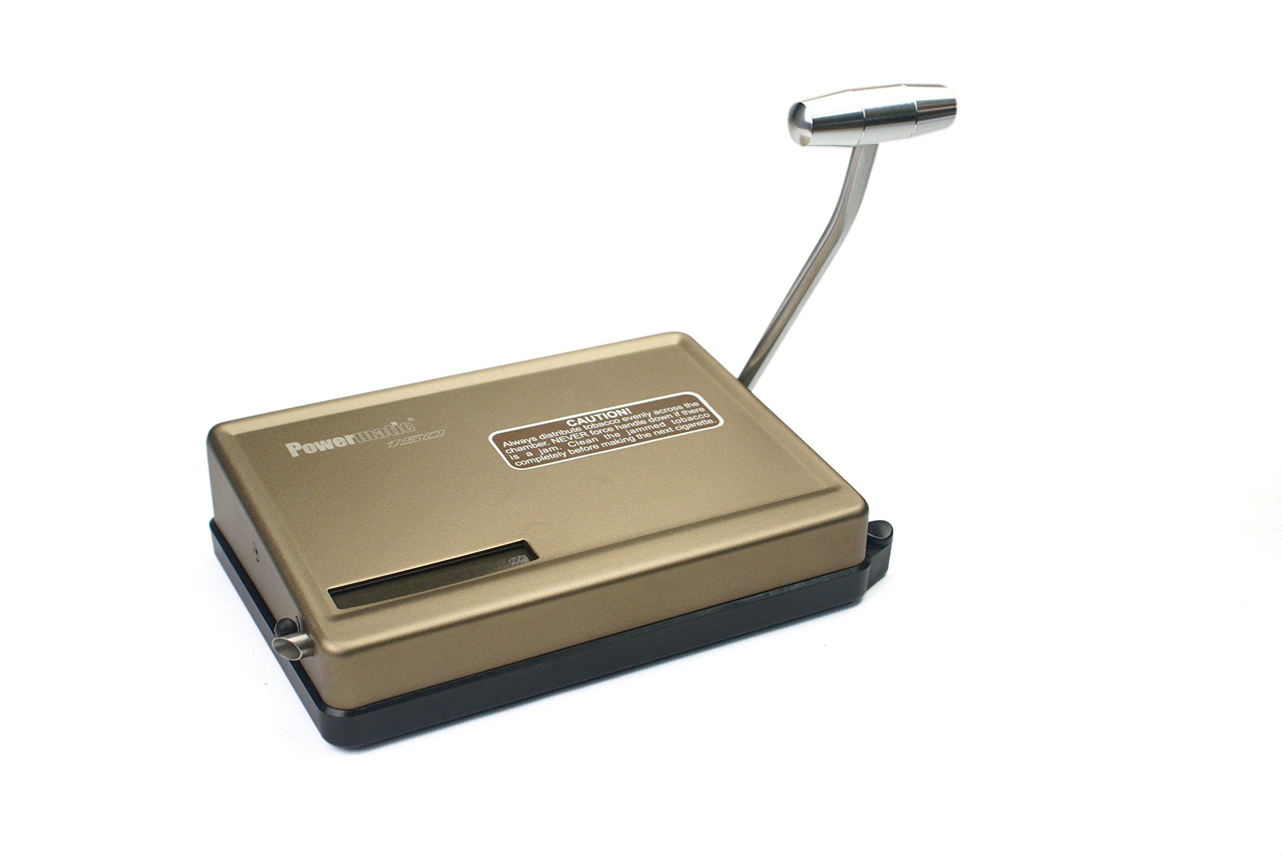 Powermatic 150 Bronze by Powermatic