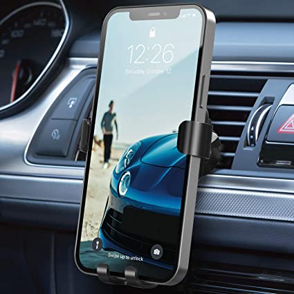 Beemoon Car Phone Mount Hands Free Phone Holder Gravity Air Vent Car Mount For Cell Phone Compatible With Iphone Xs Xs Max Xr X 8 8 Plus 7 7plus 6 6plus Galaxy S7 8 9 10 Google Nexus And Other Amazon Ca Cell Phones