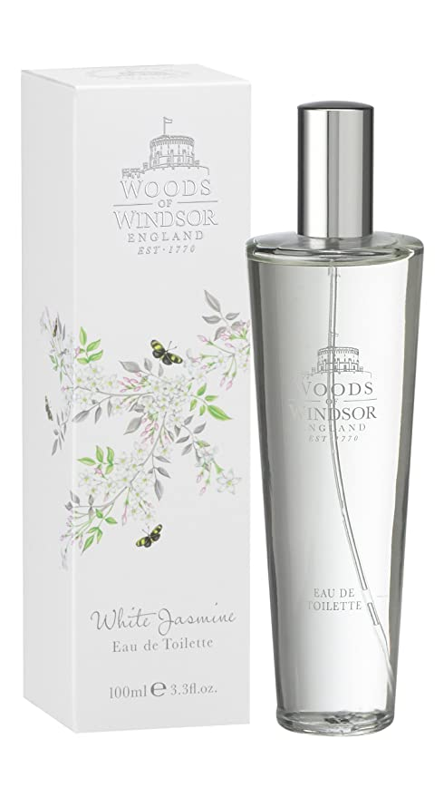 Woods of Windsor White Jasmine - Eau de toilette