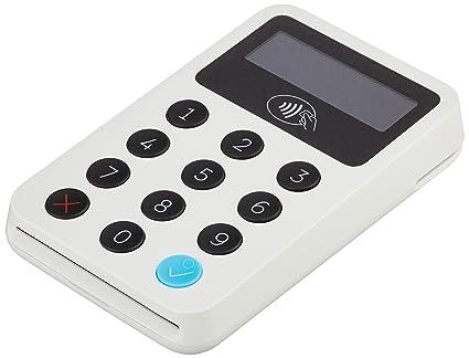 iZettle IZ00000008 Interior Bluetooth Color blanco - Lector de tarjetas de credito (Bluetooth)